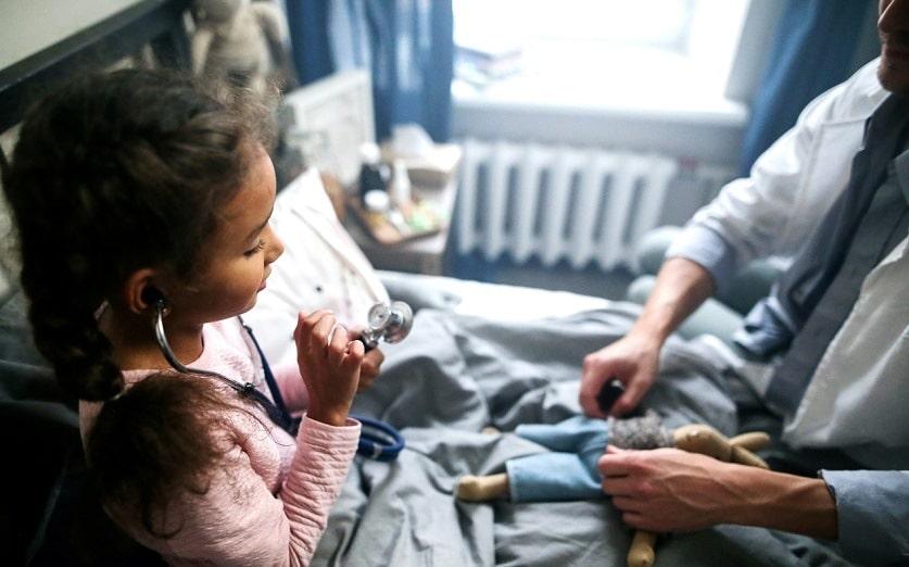 pediatric ent los angeles