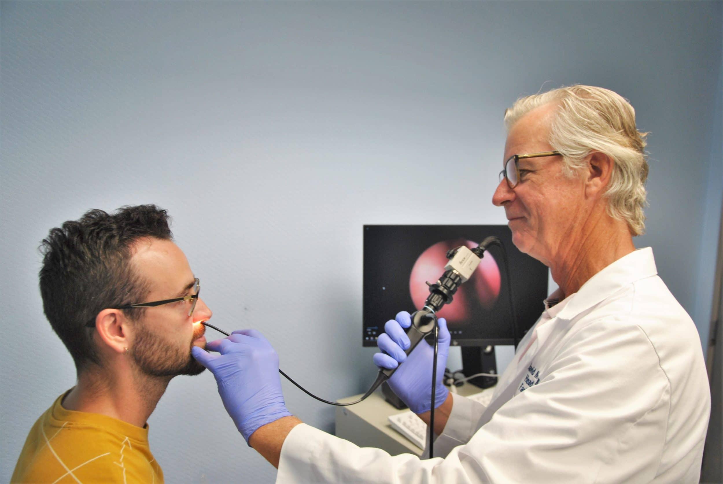 pacificspecialists.com nose sinus nasal sinus endoscopy